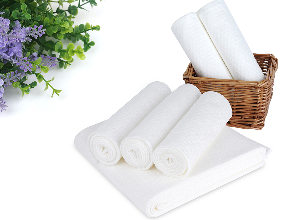 Disposable Travel Bath Towel