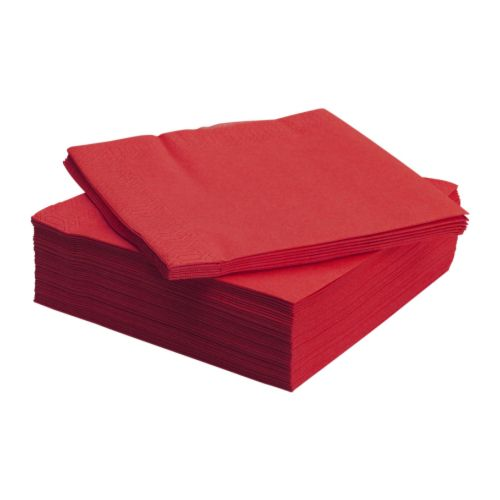 High Quality Bafu Dinner Napkins