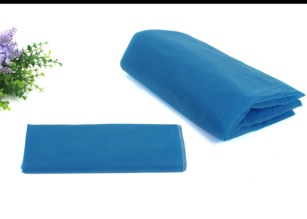 Disposable Medical Bed Sheets and Pillowcases